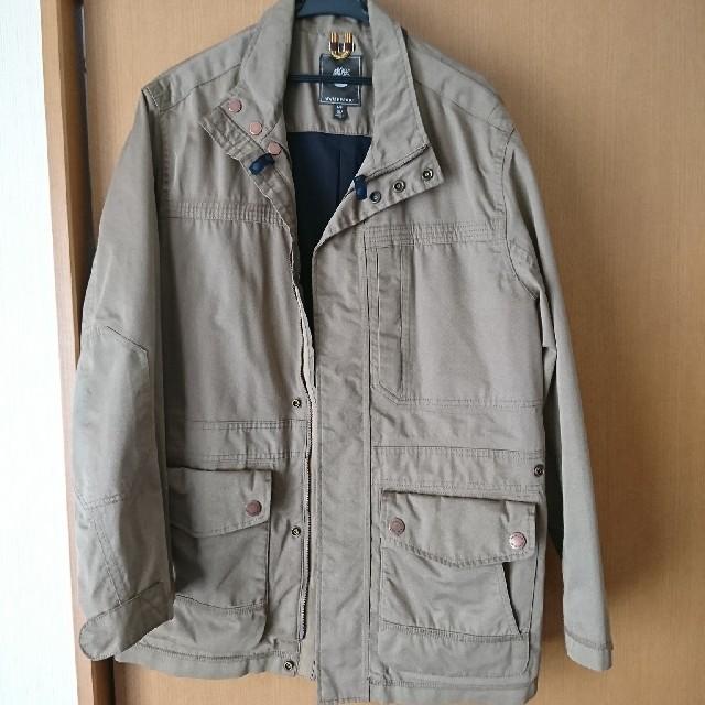 Timberland(ティンバーランド)のティンバーランド★ジャケット メンズのジャケット/アウター(ミリタリージャケット)の商品写真