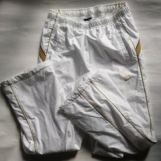 ナイキ(NIKE)のナイキ ウィンドブレーカー ズボン ロゴ刺繍 (ランニング/ジョギング)