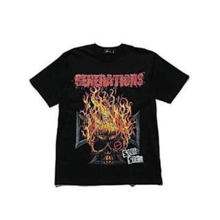 トゥエンティーフォーカラッツ(24karats)のGENERATIONS 着用 Tシャツ(国内アーティスト)