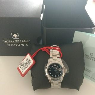 スイスミリタリー(SWISS MILITARY)のスイスミリタリー 新品 腕時計 定価以下(腕時計)