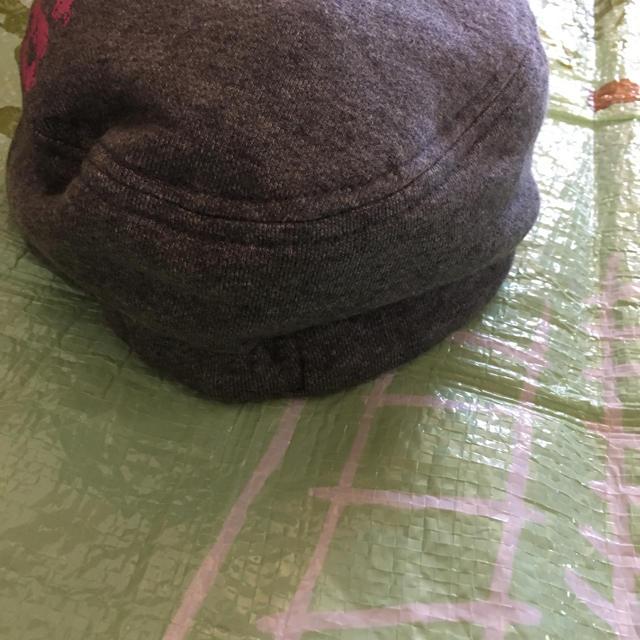 adidas(アディダス)のアディダス ワークキャップ スウェット生地 メンズの帽子(キャップ)の商品写真