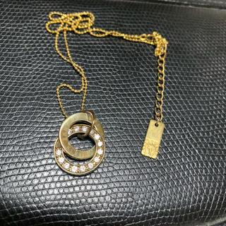 アンクライン(ANNE KLEIN)のネックレス(ネックレス)