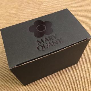 マリークワント(MARY QUANT)の【新品未使用】MARYQUANT 湯呑みセット(グラス/カップ)