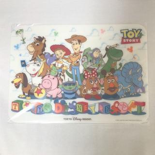 ディズニー(Disney)のトイストーリー ランチョンマット ディズニーグッズ(テーブル用品)