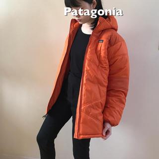 パタゴニア(patagonia)の美品!パタゴニア ダスパーカ ! 日本Mサイズ相当(ダウンジャケット)