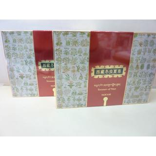 ノエビア チベット 冬虫夏草 60g(2gx30包)2箱セット