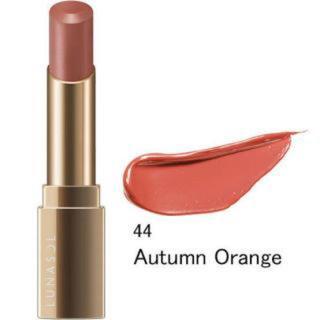 ルナソル(LUNASOL)のルナソル フルグラマーリップス オータムオレンジ(口紅)