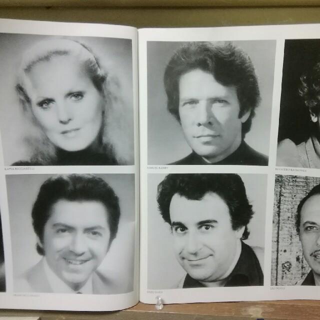 ロッシーニ:オペラ「ランスへの旅」全曲(LPレコード3枚組) エンタメ/ホビーのCD(クラシック)の商品写真
