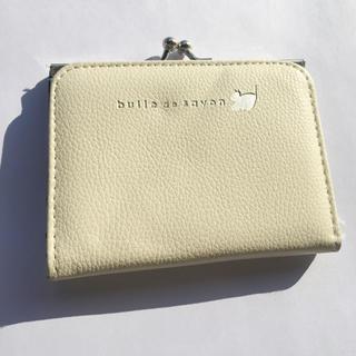 ビュルデサボン(bulle de savon)のbulle de savon がま口財布(財布)