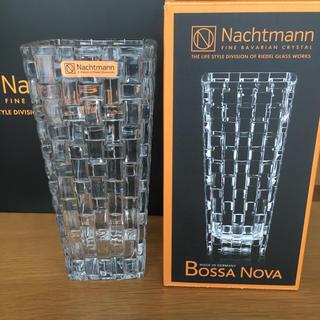 ナハトマン(Nachtmann)の【新品未使用】ナハトマン 20cm フラワーベース ボサノバ 花瓶(花瓶)