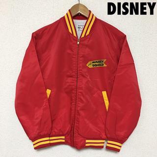 ディズニー(Disney)の3949 DISNEY ディズニー ナイロンジャケット ジャンパー ブルゾン(ブルゾン)