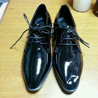 ディーホリック(dholic)のオックスフォードシューズ新品(ローファー/革靴)