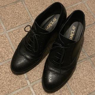 バークレー(BARCLAY)のバークレーの靴(ローファー/革靴)