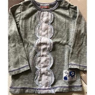 ズッパディズッカ(Zuppa di Zucca)の薄手カットソー90(Tシャツ/カットソー)