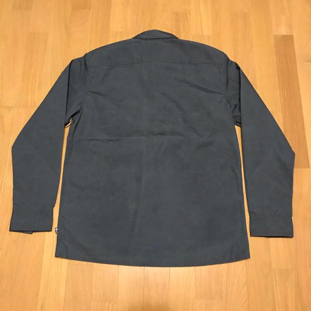 ca65b940fb46 FJALL RAVEN(フェールラーベン)のフェールラーベン Greenland Zip Shirt Jacket メンズL スポーツ