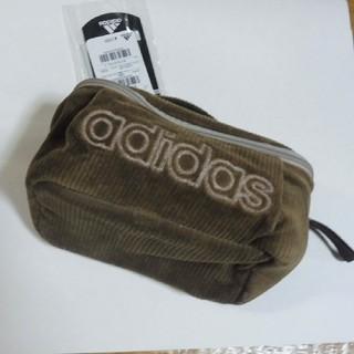 アディダス(adidas)のアディダス ポーチ(ボディバッグ/ウエストポーチ)