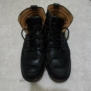 リーガル(REGAL)のREGALショートブーツ(ブーツ)