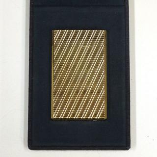 エステーデュポン(S.T. Dupont)のジャンク デュポン ライター ゴールド(タバコグッズ)