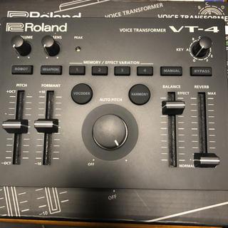 ローランド(Roland)の中古 VT4 Roland VT-4 Voice Transformer (エフェクター)