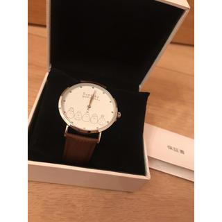 サンエックス(サンエックス)のすみっコぐらし 時計(腕時計)