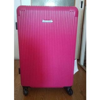 セシルマクビー(CECIL McBEE)のセシルマグビー スーツケース(その他)
