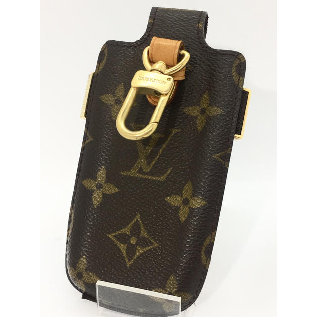 givenchy アイフォーン7 ケース メンズ / LOUIS VUITTON - C75❤️超美品 正規❤️ルイヴィトン  モノグラム ブラウン 携帯ケース レアの通販 by Mii.1109's shop|ルイヴィトンならラクマ