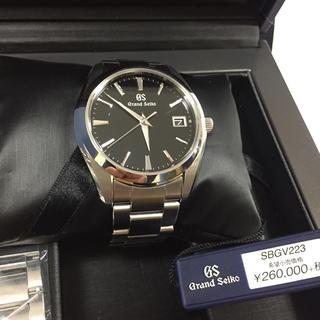 グランドセイコー(Grand Seiko)のグランドセイコー 華藏院様  専用(腕時計(アナログ))