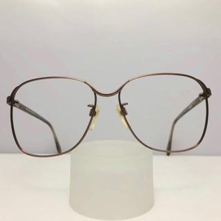 シルエット(Silhouette)のシルエット オーストリア製 ビンテージ 新品 フルリム 眼鏡 ヴィンテージ(サングラス/メガネ)