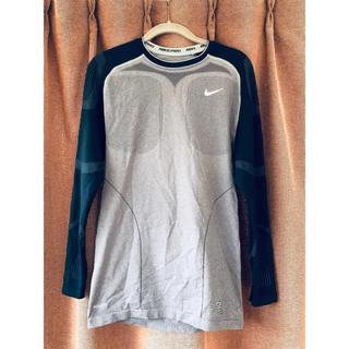 ナイキ(NIKE)のNIKE PRO ナイキプロ アンダーシャツ インナー NikeFIT (ウェア)