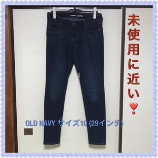 お値下げ❣️ OLD NAVY ストレッチスキニージーンズ🌟大きいサイズ