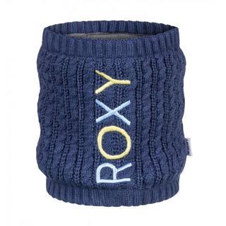 Roxy - 2018-19最新モデルROXYスキースノーボードざっくり編みネックウォーマー