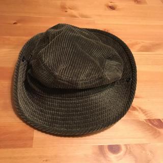 ムジルシリョウヒン(MUJI (無印良品))の無印良品  帽子 ハット(帽子)