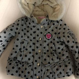 ジェニィ(JENNI)のsister jenni baby 100サイズ(ジャケット/上着)