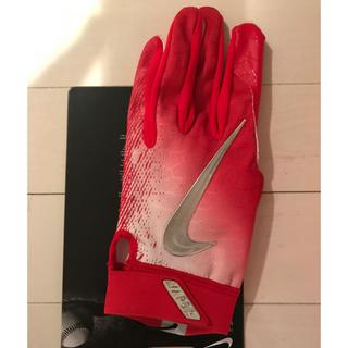 ナイキ(NIKE)の【新品】ナイキ バッティング 手袋 左手のみ  Mサイズ(グローブ)
