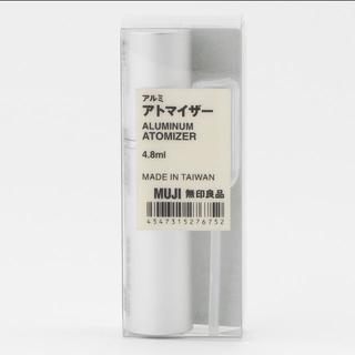 ムジルシリョウヒン(MUJI (無印良品))の無印良品 MUJI 香水 アトマイザー(その他)
