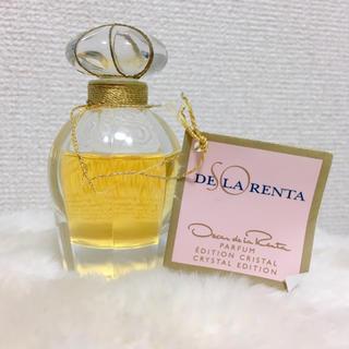 オスカーデラレンタ(Oscar de la Renta)のオスカー・デ・ラ・レンタ  ソーデラレンタ(香水(女性用))