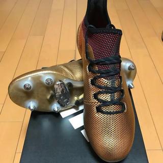 アディダス(adidas)のadidas X16.1 SG(サッカー)