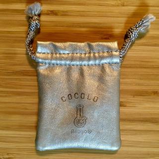 ココロブランド(COCOLOBLAND)のネックレス入れ / cocolo bland(ネックレス)