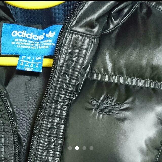 adidas(アディダス)のアディダス ジャケット レディースのジャケット/アウター(ダウンジャケット)の商品写真