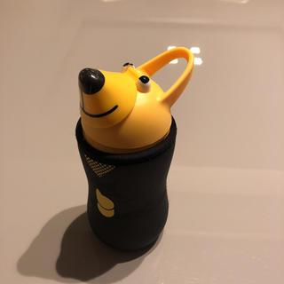 thermo mug - thermo mug(サーモマグ) アニマルボトル イエロー(クマ)