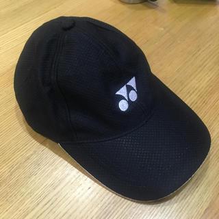 ヨネックス(YONEX)のヨネックス テニス キャップ 帽子(テニス)
