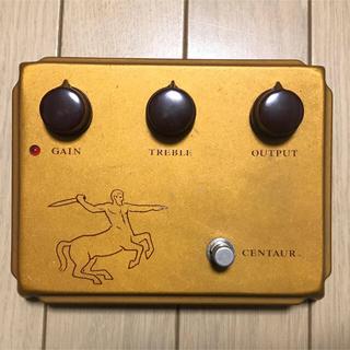 KLON CENTAUR Gold Short Tail 正規品(エフェクター)