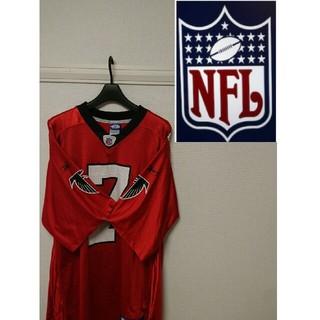 リーボック(Reebok)のus購入 リーボック NFL ユニフォーム vick(アメリカンフットボール)