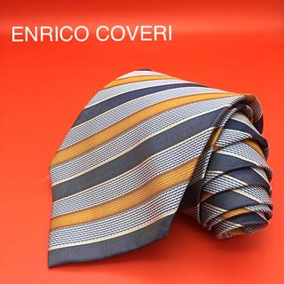 エンリココベリ(ENRICO COVERI)のENRICO COVERI ネクタイ(ネクタイ)