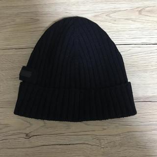 プラダ(PRADA)のPRADA💋ニット帽(ニット帽/ビーニー)