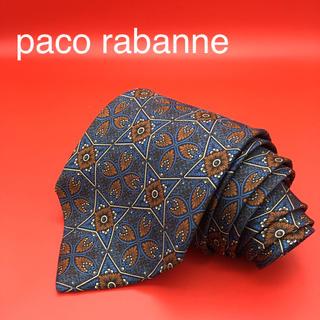 パコラバンヌ(paco rabanne)のpaco rabanne ネクタイ(ネクタイ)