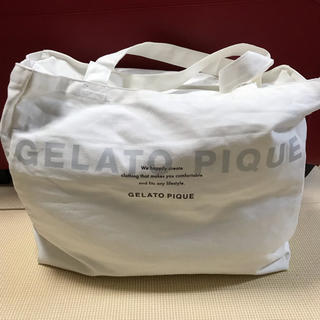 ジェラートピケ(gelato pique)のジェラートピケ 新品未使用 福袋 2019年 プレミアム 限定(パジャマ)