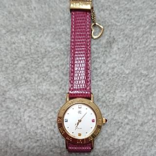 アルバ(ALBA)のALBA  レディース時計(腕時計)