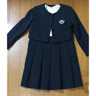 パーソンズキッズ(PERSON'S KIDS)のお受験・フォーマル にも★ワンピーススーツ120cm(ドレス/フォーマル)