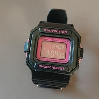 g-shock mini GMN-550 時計